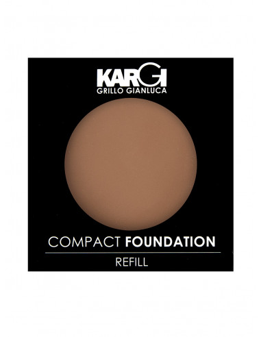 REFILL COMPACT FOUNDATION 821